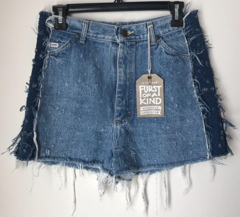 [LF] Furst Of A Kind Lee Shorts
