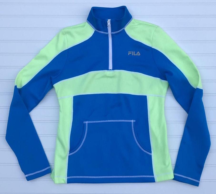 FILA Sport Women's Small Pullover