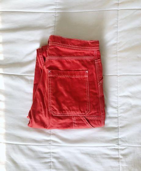 BDG cargo pants