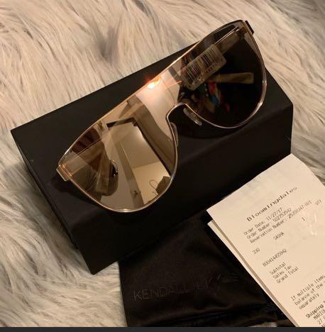 Kendall & Kylie Sunglasses Kendall& Kylie
