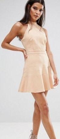 Finders Keepers finders balance dress