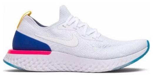 Nike React Shoes