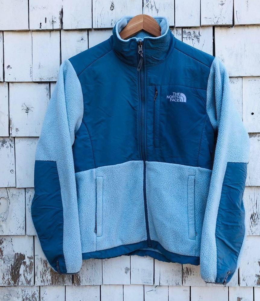 The North Face Polartec Women's Fleece Jacket