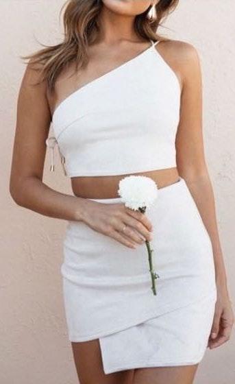 Sabo Skirt Mila Set