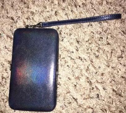 Apple Wallet iPhone 6/6S/7