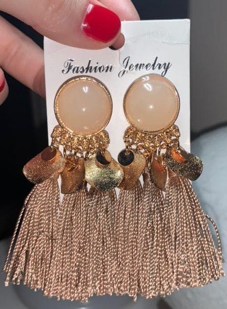Brand New Fringe Earrings