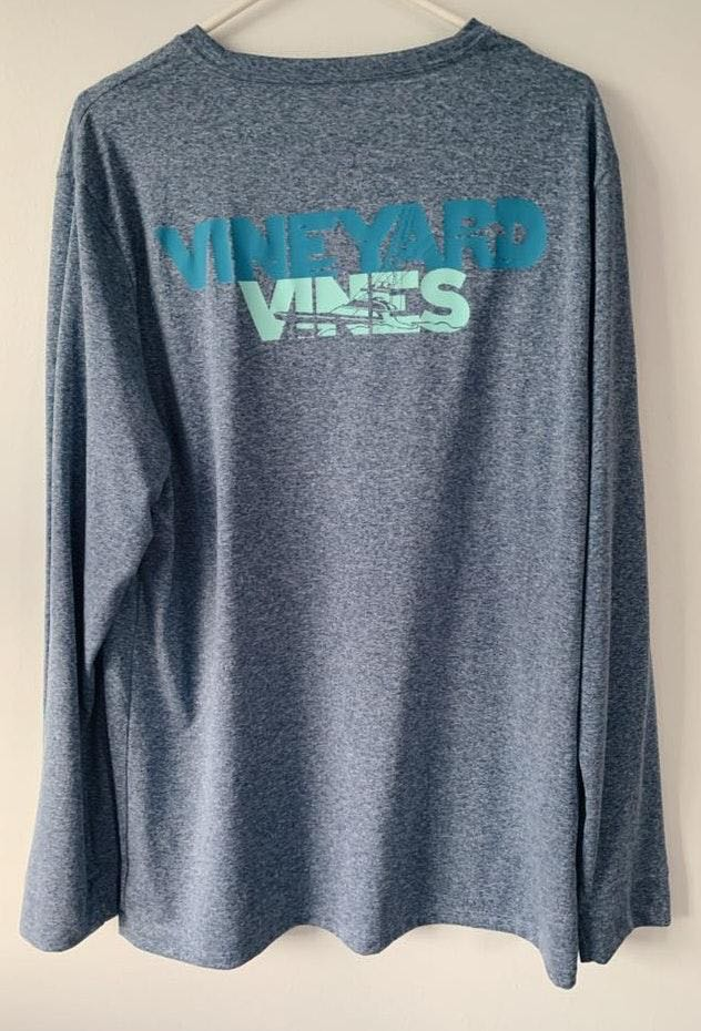 Vineyard Vines Performance Tee