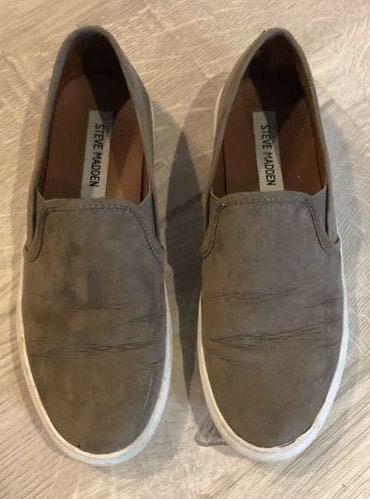 Steve Madden Zelia Sneakers