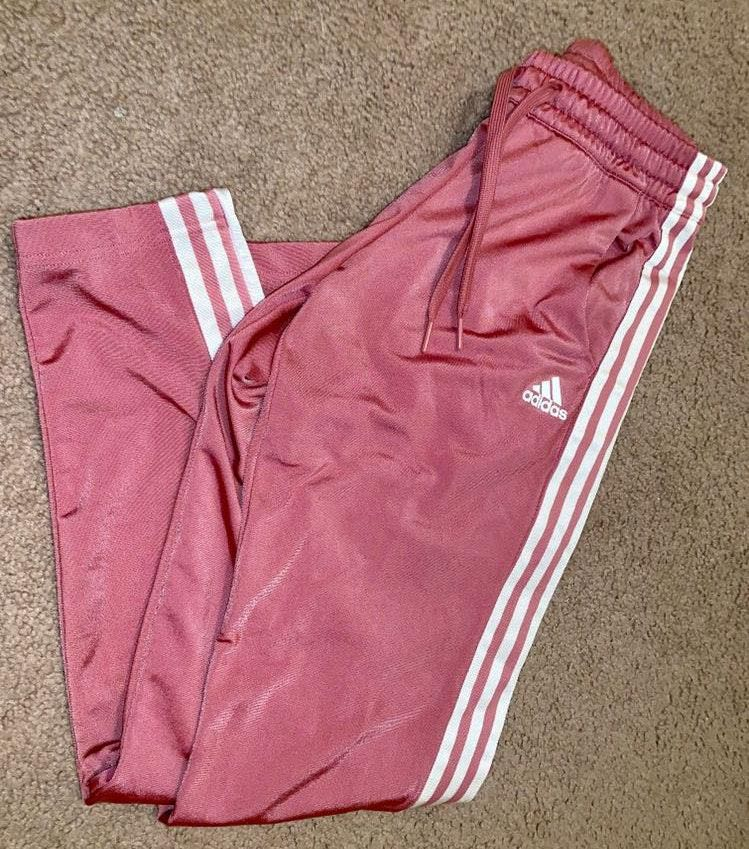 Adidas Athletic Pink Joggers