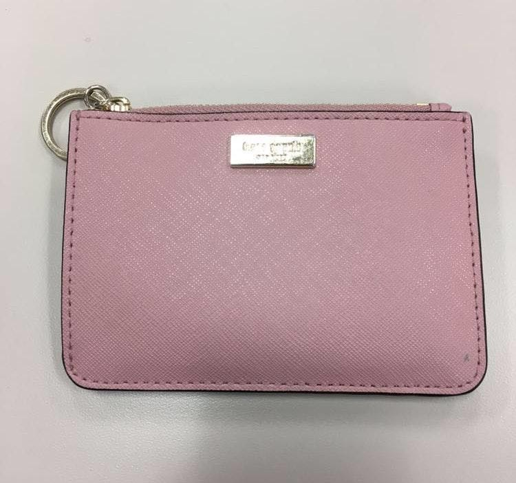 Kate spade Keychain Wallet Cards