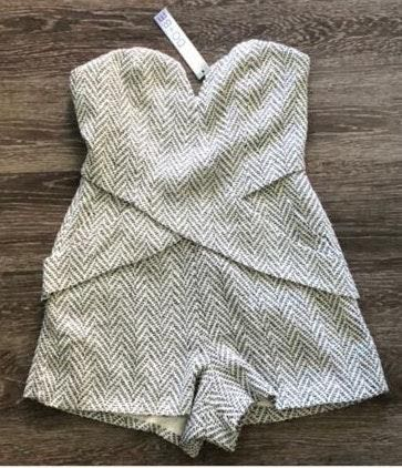DO+BE Romper
