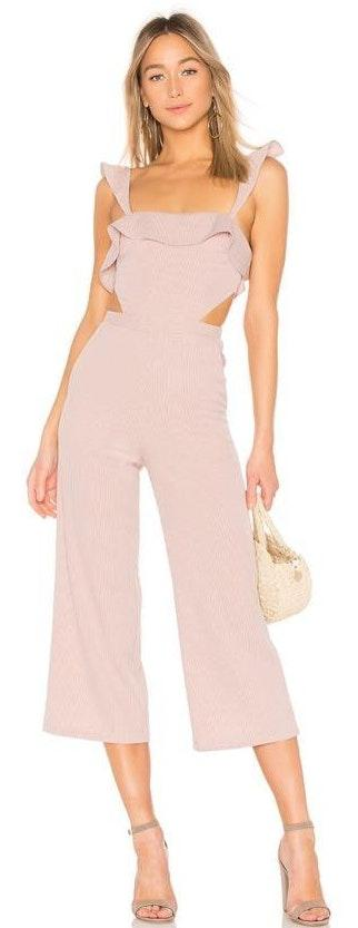 Ale By Alessandra Revolve Jumpsuit