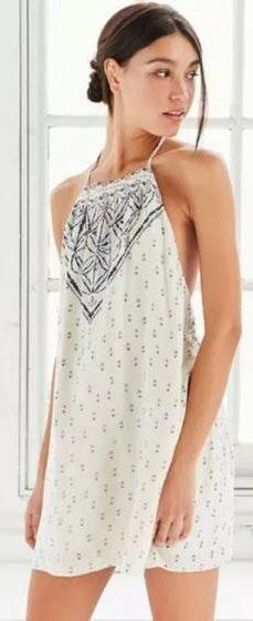 Ecote Urban Outfitters Dress
