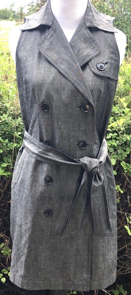Ann Taylor Business Style Dress