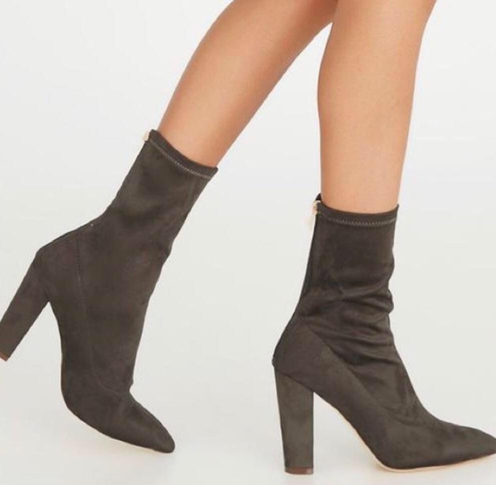 Sabo Skirt Billini Ankle Boots