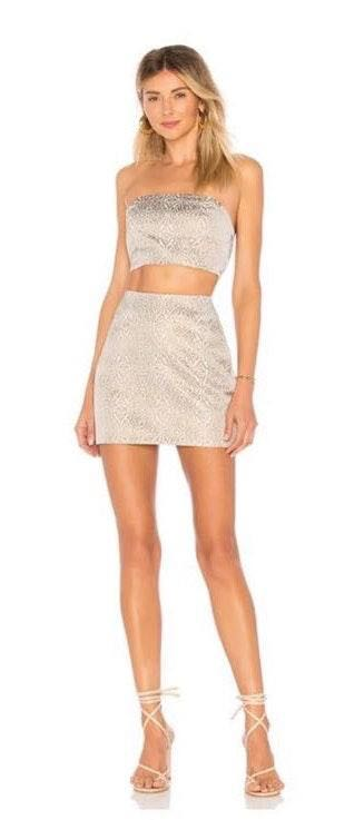 Revolve Two Piece Set