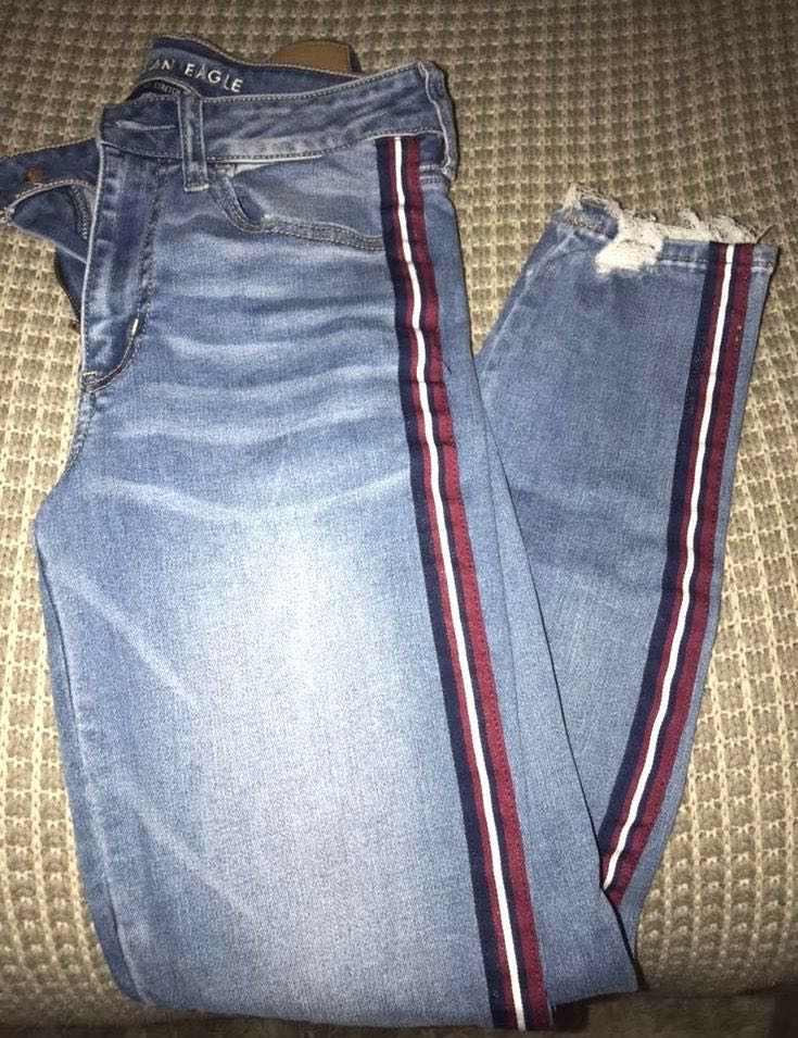 American Eagle Outfitters Women's Jeans