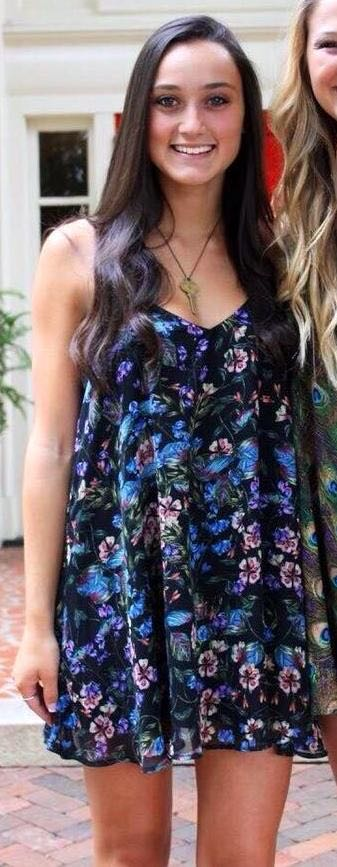 Show Me Your Mumu Floral Mumu Dress