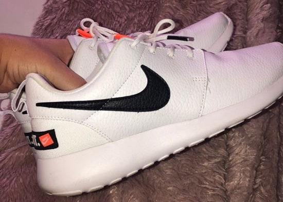 Nike Roshe Premium Shoes