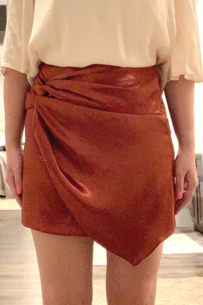 Impeccable Pig Skirt