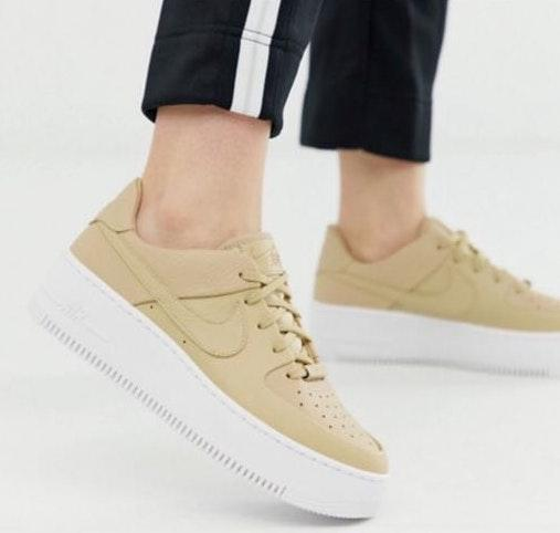 Nike Air Force sage