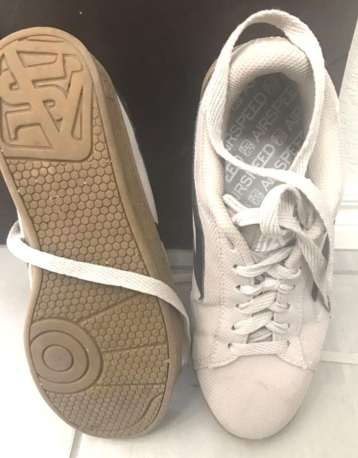 Aspeed Men Sneakers