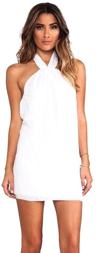 Indah Cosmo Dress
