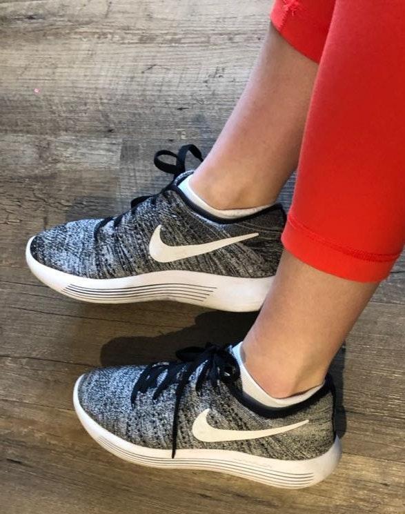 Nike Knit Sneakers