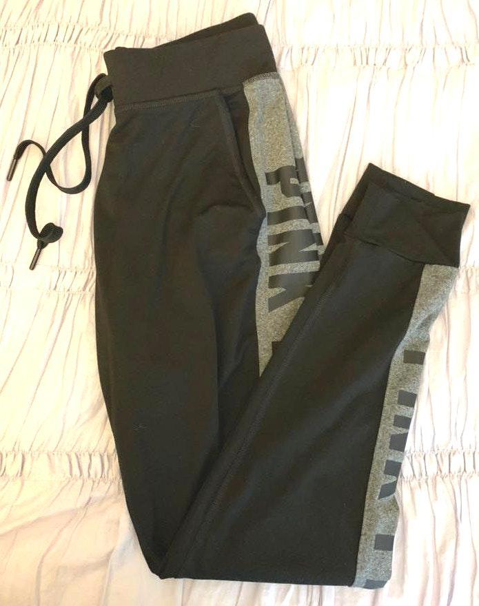 meilleur authentique acheter en ligne design professionnel PINK Victoria's Secret Joggers/sweats