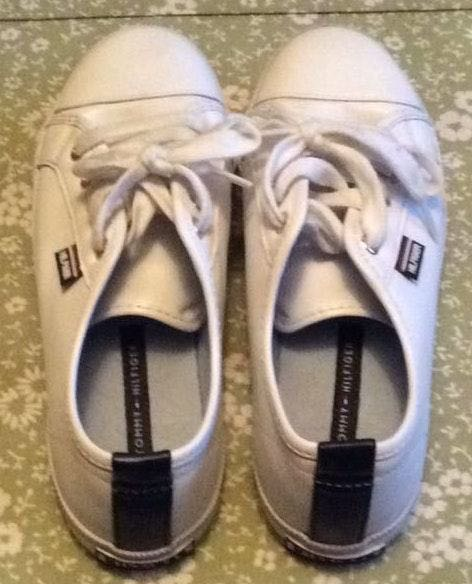 Tommy Hilfiger Casual Sneakers