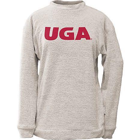 Woolly Threads UGA Sweatshirt