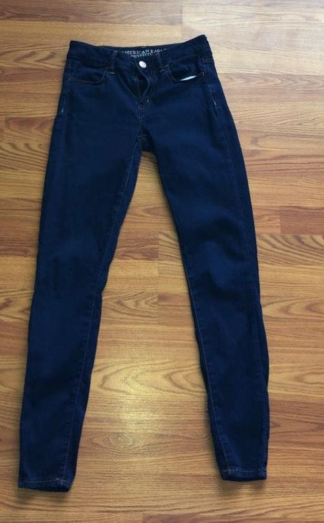 American Eagle Outfitters American Eagle Jeans