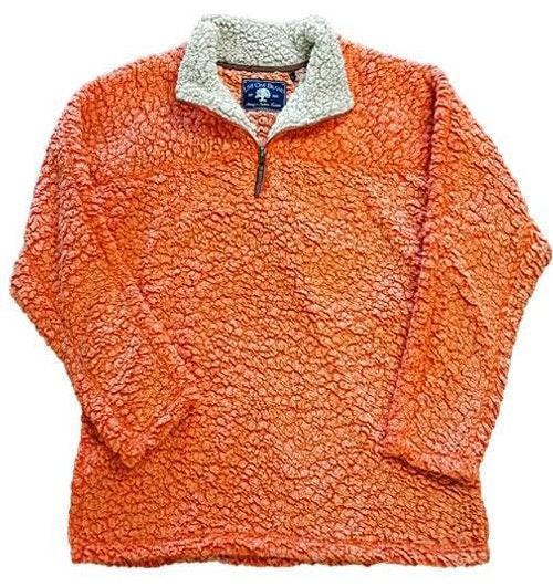 Live Oak Brand Fleece Half Zip