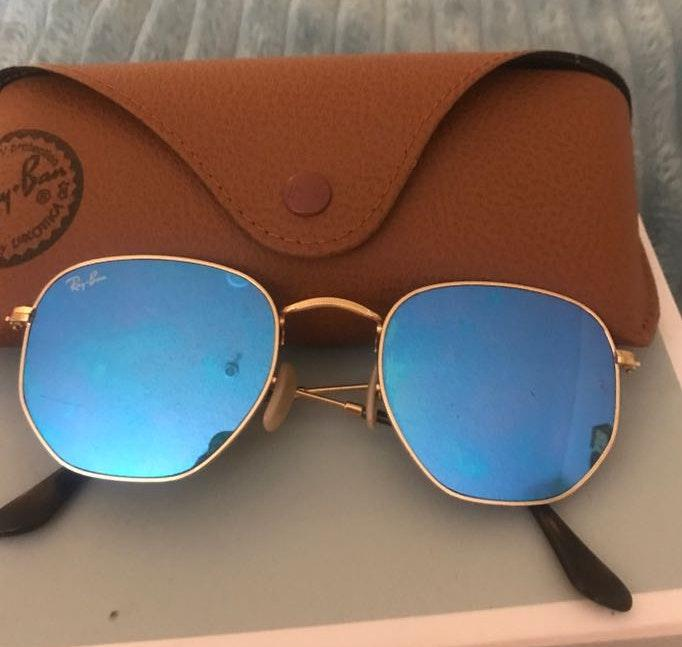 Raybans Excellent Condition