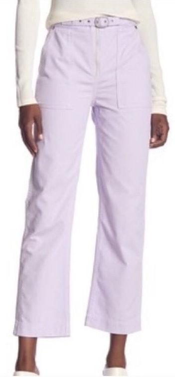 Rag & Bone Lilac Field Jeans