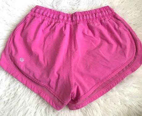 Lululemon Make A Move Shorts