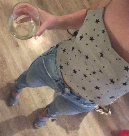 Revolve Girlfriend Jeans