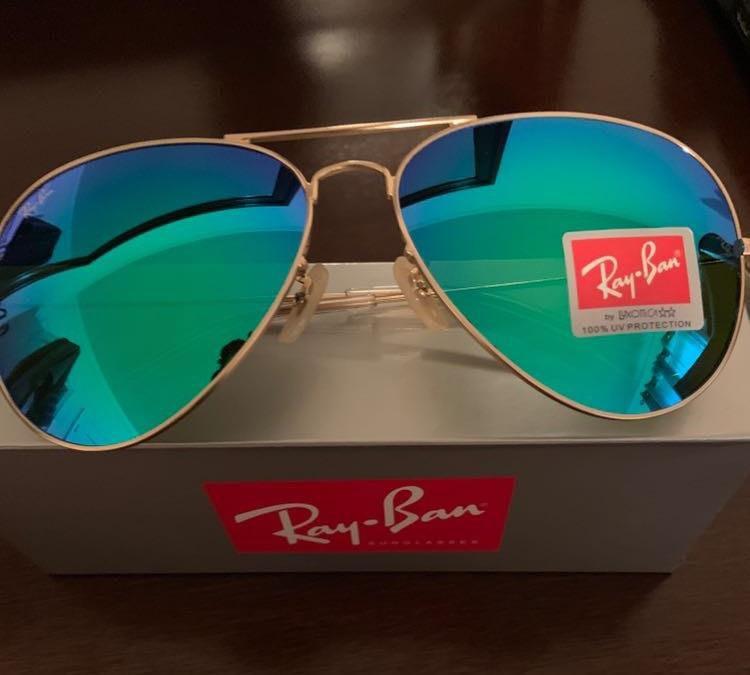 Ray-Ban Women Rayban