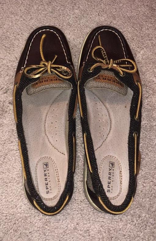 Sperry Women's  Top-sides