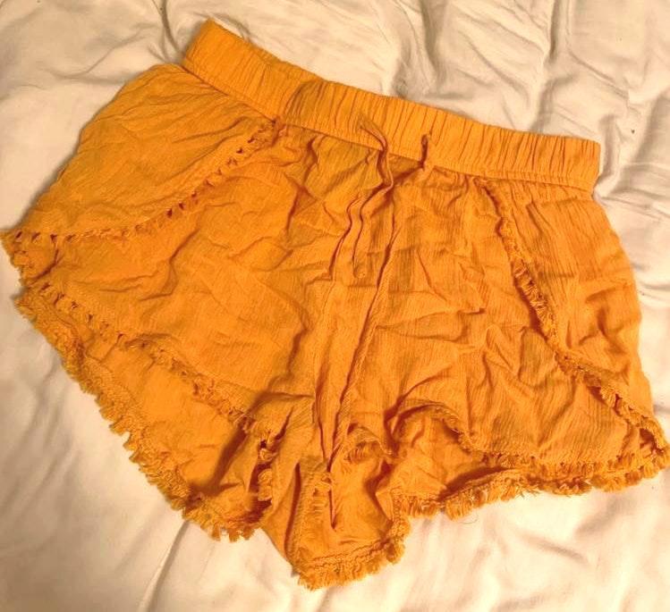 Rue 21 Flowy Shorts