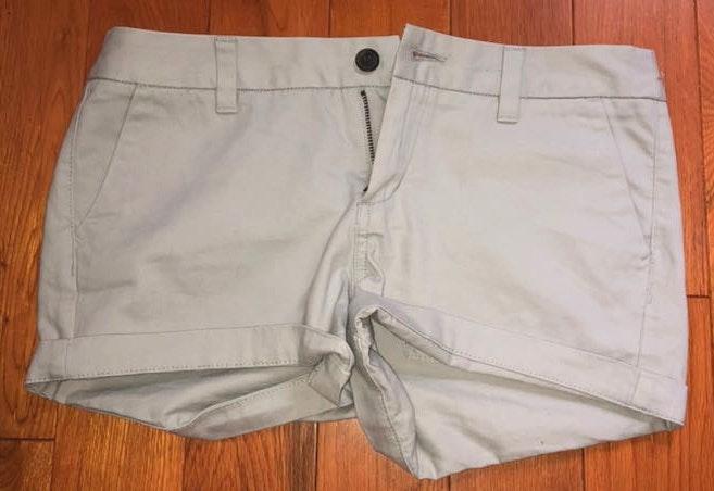 Merona Grey Shorts