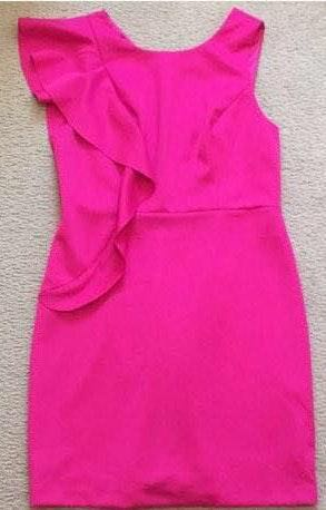 Gianni Bini  Fitted Dress