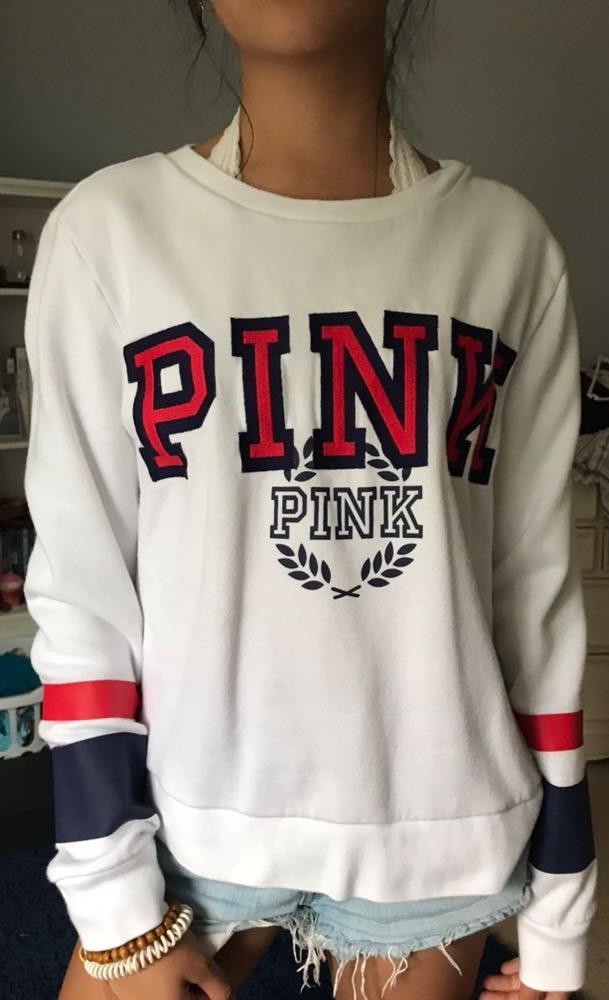 PINK Victoria\u0027s Secret PINK sweatshirt