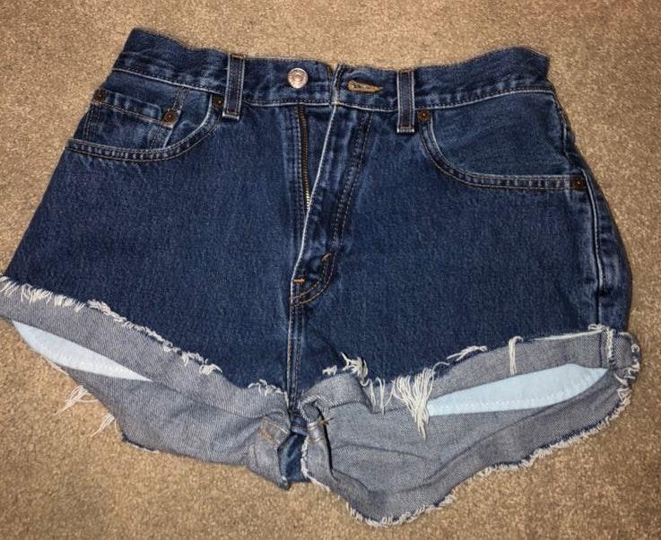 Levi's Levi Vintage Shorts