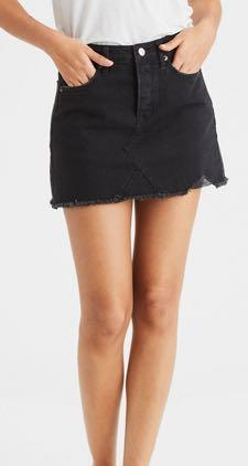 American Eagle Black Skirt Clothing, Shoes & Accessories Women's Clothing