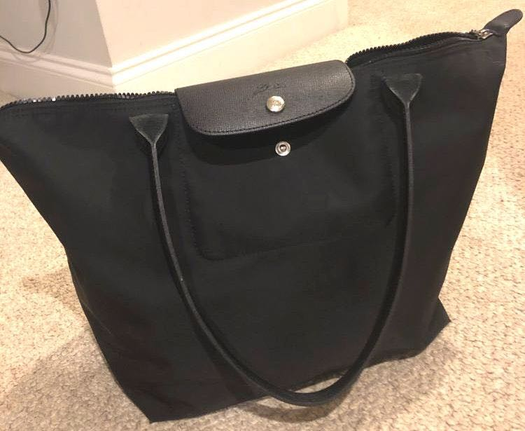Longchamp Le Pliage Néo Tote Bag