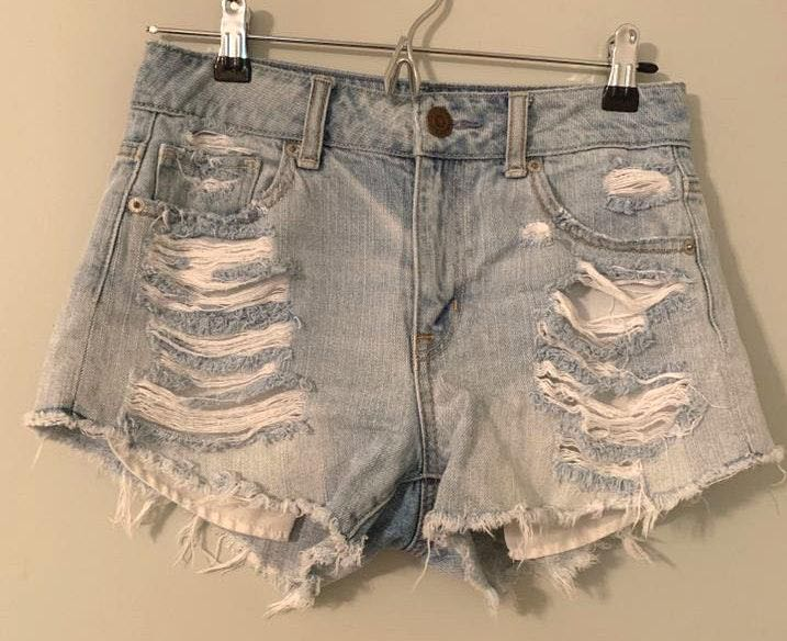 American Eagle Outfitters American Eagle Jeans Shorts