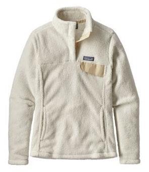 Patagonia Fleece Pullover
