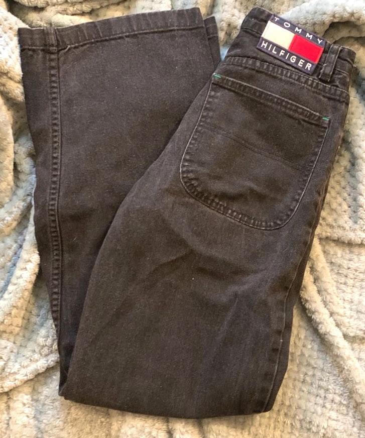 Tommy Hilfiger Vintage Tommy Jeans