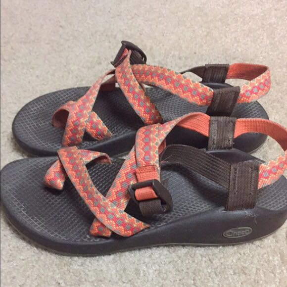 9dd19744fe0c We re the buy sell app for cute clothes. Say to being bored of your  clothes. Home Chacos Chaco Sandals